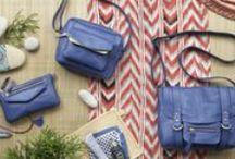 Cobalt / On aime les couleurs toniques pour l'été !