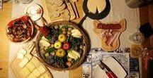 Cuisine du monde / A la découverte des saveurs du monde Cuisine du monde à travers nos photos