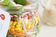 Summer salads / Summer salads ideas from all over the world !