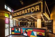 Generator Youth Hostel Paris