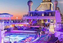 Cruise Ship Lighting