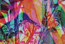 pattern design / by Saffron Craig