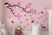 Petites Inspirations Wall Art