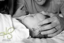 Newborns / by Haley Schell