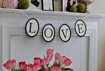 """My Funny Valentine"" / by Deborrah Simmons"