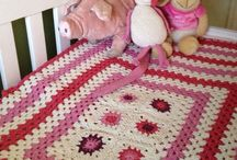 Made-by-me crochet / Everything in this bord is made by me!