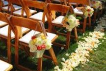 Wedding flowers / #wedding flowers A Fairytale Wedding & Event planning has had the pleasure of creating thousands of beautiful centerpieces, bridal bouquets.  Call for a consultation (562 314-7787