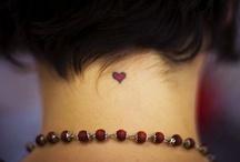 Tattoos I love / by A Fairytale Wedding  & Tabatha's Creations