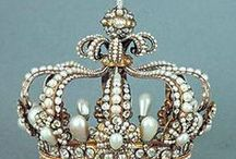 Crown and Tiaras
