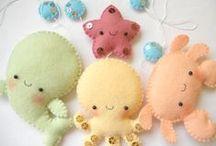 Fun Sewing / Toys, softies, and fun stuff