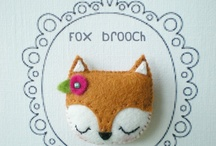 For Foxy and Barney x x x