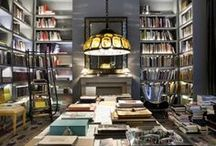 Dream Libraries at Home