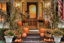 it's Fall ya'll :) / by Caitlin Jordan