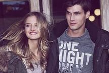 Date Night / Date Night Essentials.  / by Abercrombie & Fitch