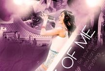 Katy Perry / Fanart By ShaiN