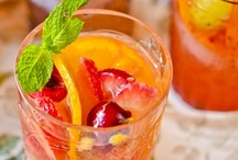 Recipes | Beverages / Some yummy drink recipes both alcoholic and non-alcoholic
