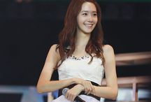 Im Yoon-a / All about Girls' Generation's Goddess Yoona
