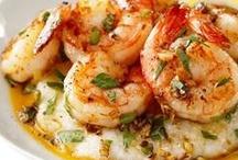 Love me some seafood....mmmmm