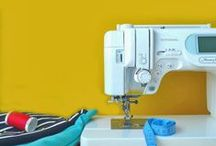 Tutorials - quilting & sewing
