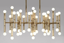 Lighting / by Kimberly Bee Design