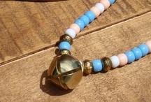 Equine Rhythm Beads / by Mary Palmer