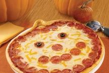 halloween things / by Joyce Pare'
