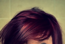 To Red or not to Red that is the hair question!?