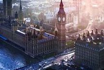 London Decor
