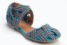 sandal Project