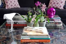 Interior Styling / by Kimberly Bee Design