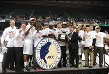 2013 Men's Basketball Season / by Miami Hurricanes