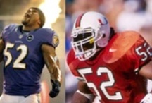 'Canes Stars- Then and Now / by Miami Hurricanes