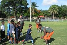 Community Engagement / Our Hurricanes aren't just athletic stars, they're stars in the community as well!  / by Miami Hurricanes