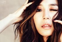 Hwang Mi-young / All about my another bias, Girls Generation's Tiffany
