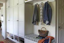 ideas for home - ideeën voor thuis / Leuke plaatjes die me inspireren rondom mijn huis