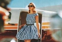 Fly Away in Fashion / Jetsetter styles and travel-inspired pieces that make fashion take flight.  / by Aventura Mall