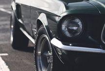 Cars &