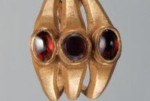 Inspiration - Jewelry of Antiquity