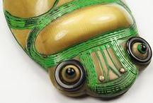 Inspiration - Art Moderne/Deco Jewelry