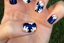 Wear your mood on your Hands / Gorgeous Nails