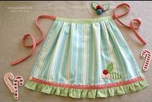Little girl's clothes