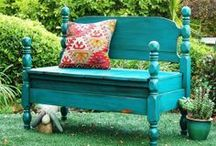 Furniture DIY / by Anna Beth Rogers