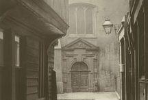 Old London / It's London. It's old. It's home.  / by Hilary Scott