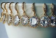 Bridesmaids Style / Bridesmaids gifts, souvenirs, wedding inspiration and ideas!