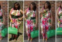 Fashion for Curvy Women / Clothes I want!