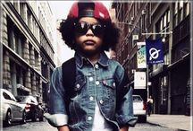 Like a Boss / I give in! Styling the little man is one of my favorite pastimes. Some inspiration...