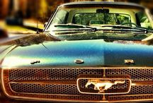 Americana Car Mania / Classic American cars