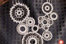 Steampunk Knitting and Crochet