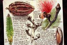 Art Journals/Sketchbooks