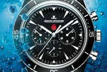 Jaeger-LeCoultre / by Aventura Mall